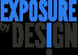 exposure by design website design