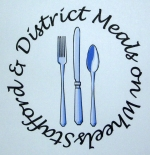 Stafford & District Meals on Wheels