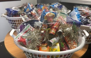 NOW Presents Christmas Hampers image