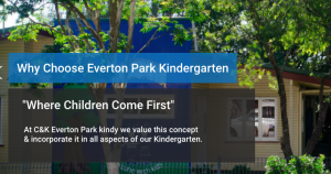 C&K Everton Park Kindy - Virtual Tour