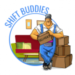 Shift Buddies – Matt Baker